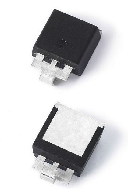 LITTELFUSE - SLD8S series Automotive Grade TVS Diode for Load Dump Protection