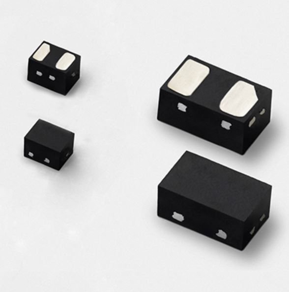 LITTELFUSE -The SESD Series Ultra Low Capacitance Discrete TVS SESD0201X1BN-0010-098   ( order number RF2193-000)