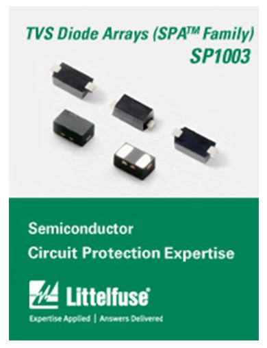 LITTELFUSE - SP1003