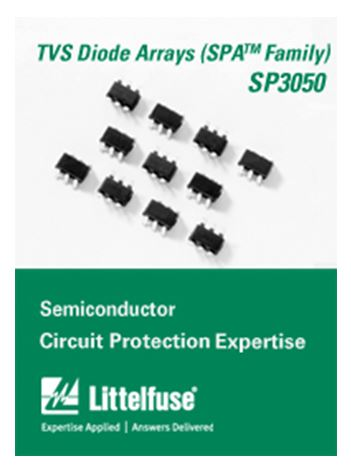 LITTELFUSE - SP3050