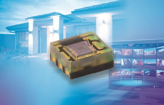 VISHAY - High Accuracy Ambient Light Sensor with I2C Interface VEML6030
