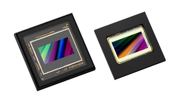 200萬圖元1/2.7英寸CMOS圖像感測器 AR0237