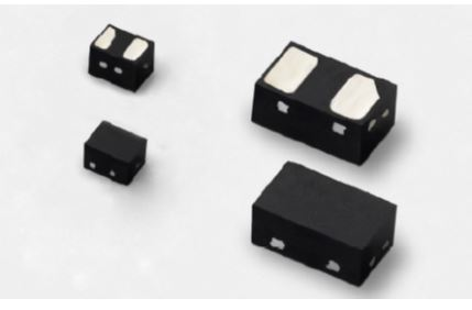 LITTELFUSE - SESD0201X1BN-0010-098 The SESD Series Ultra Low Capacitance Discrete TVS