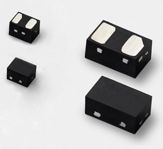 LITTELFUSE - The SESD Series Ultra Low Capacitance Discrete TVS