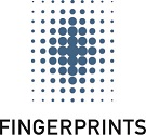 Fingerprints Logo
