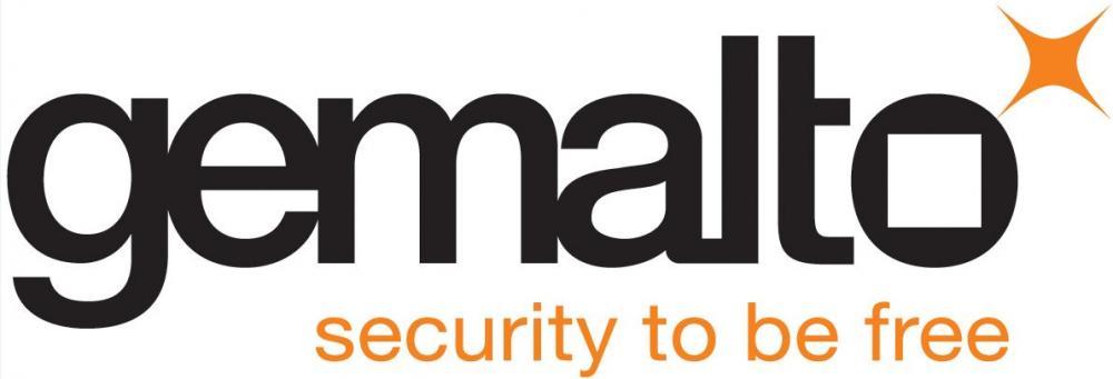 Gemalto (Cinterion) Logo