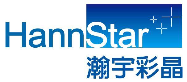 HannStar Logo
