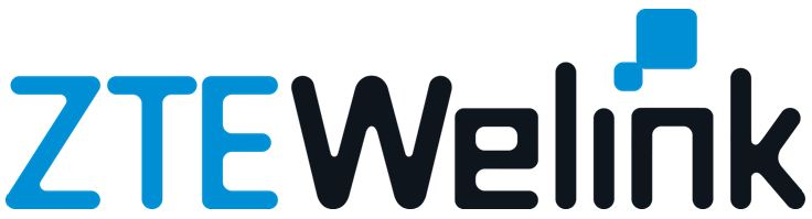 ZTEWelink Logo