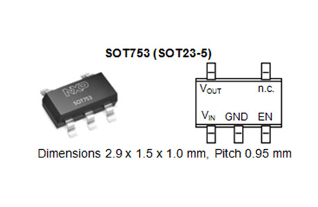 LD6815TD series