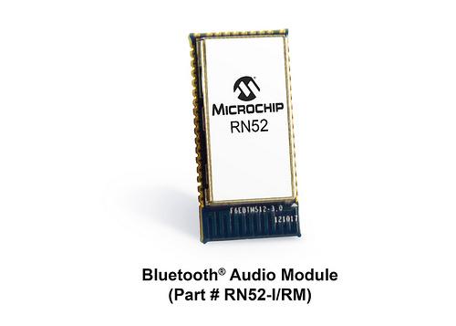 Microchip RN52