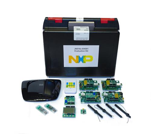 恩智浦JN516x-001評估套件