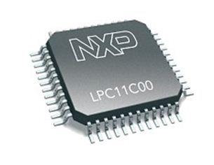 NXP LPC11C00