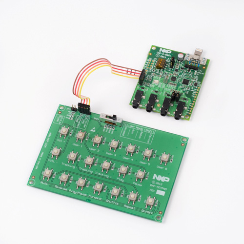 NXP MFA100 development kit