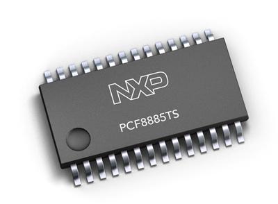 NXP PCF8885TS