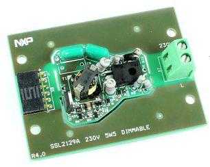 调光产品 样机SSL2129A