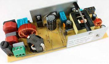 大功率谐振方案SSL4120