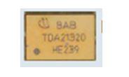 Low Voltage DrBlade