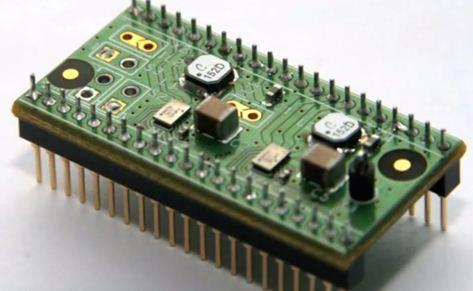 NXP Smart Audio