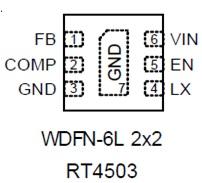 RT4503/A
