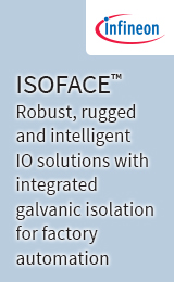 INFINEON ISOFACE™
