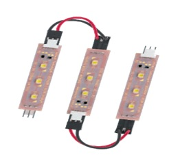 Linear LED Driver