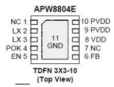 APW8804EQBI-TRG