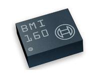 BMI160 IMU