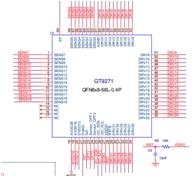 車載觸控IC - GT9271