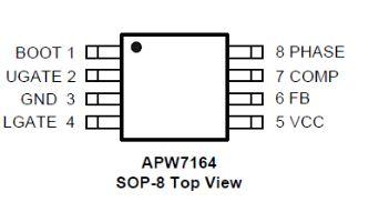 APW7164KE-TRG