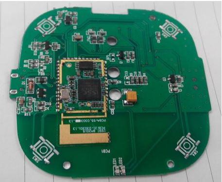 IS1870SF(BM70) 智能调光板