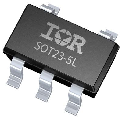 英飛凌全新µHVIC™ 驅動 IC系列 採用小型 5 隻腳 SOT23 封裝,讓該產品系列更臻完善。新產品在諸多平台與應用上實現彈性的PCB 佈線,提供了高成本效益、易於實行的解決方案。