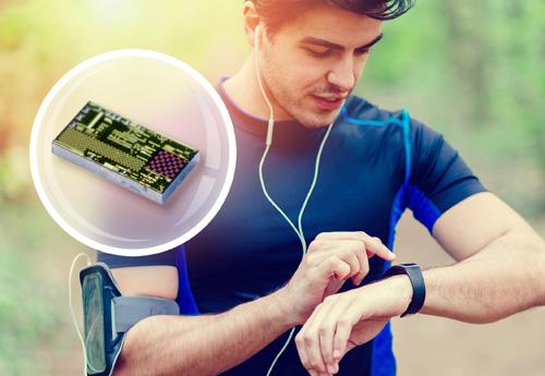 英飛凌新款光學晶片具備精確測量、精巧尺寸及超低耗電量等特色,滿足智慧型裝置對於環境光線感測、近距離偵測、心跳率及血氧飽和度監測等需求。