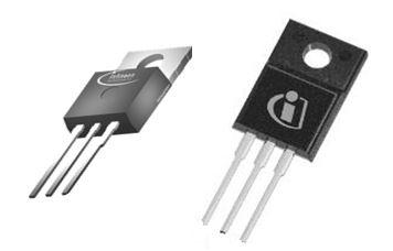 CoolMOS CP/C6/E6/P6/CE/CFD/C7