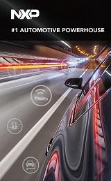 NXP S32 automotive platform