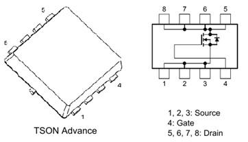 TPN8R903NH