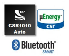 CSR101x Family Product