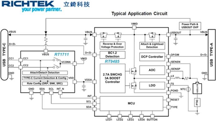 电路 电路图 电子 设计 素材 原理图 695_390