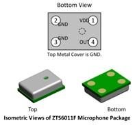 ZTS6011F  (Analog Output)