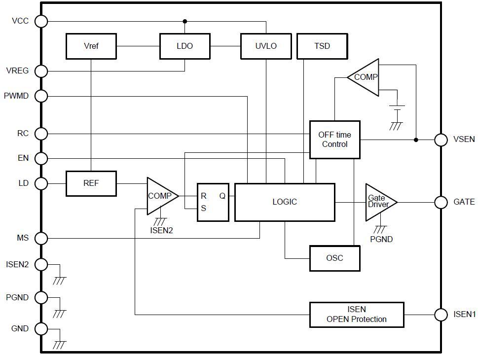 电路 电路图 电子 原理图 969_720