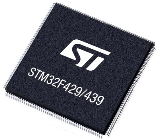 STM32F429/39