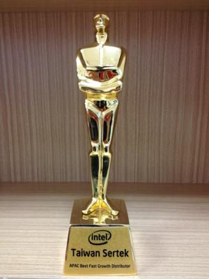 APAC Best Fast  Growth Distributor