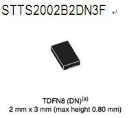 ST DDR3/DDR4 Server Dimm Module 採購元件