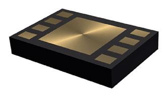 车规串行EEPROM采用 2x3mm微型封装