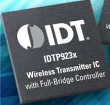 IDT P9235 Wireless Power Transmitter