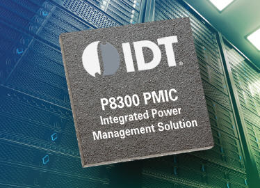 Highly Integrated PMIC for Enterprise SSD and Computing Applications