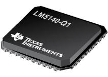 LM5140-Q1 Evaluation Module