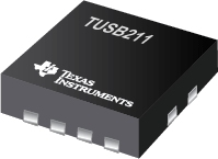 TUSB211 USB 2.0 High Speed Signal Conditioner