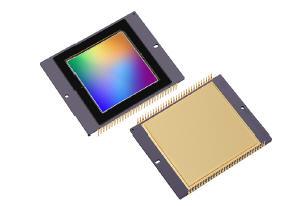 3024 (H) x 3024 (V) Full Frame CCD Image Sensor