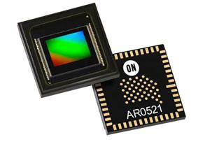 Image Sensor, CMOS, 1/2.5