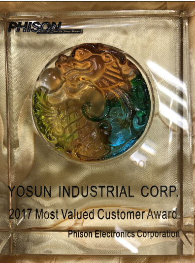 2017年度全球最佳代理商